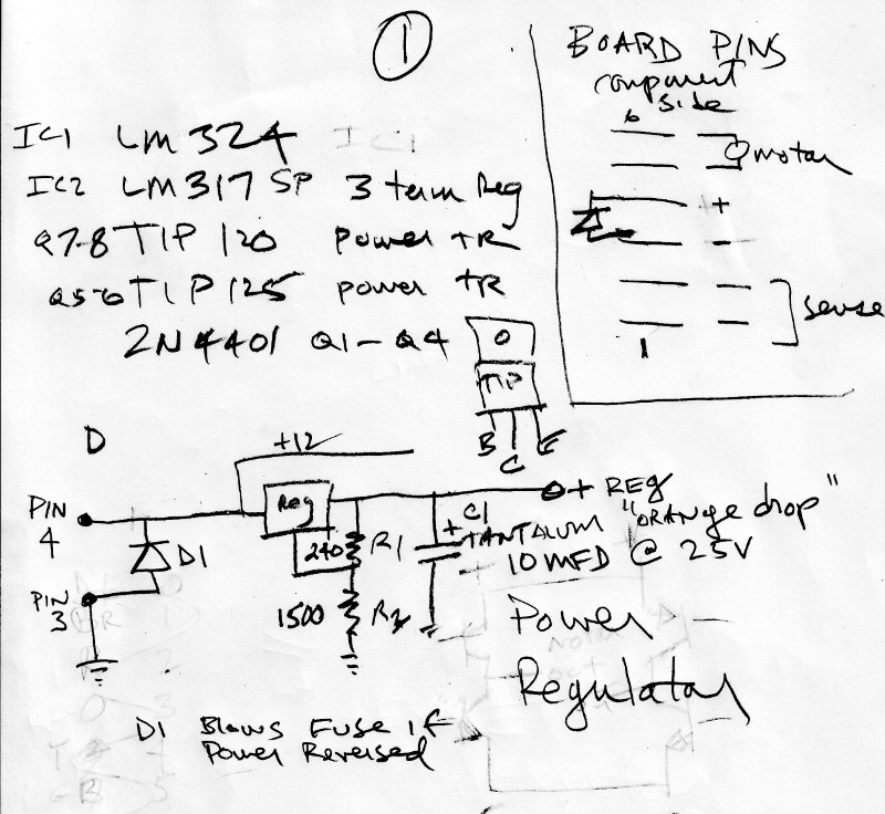 mechanical voltage regulator schematic free wiring diagram images